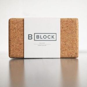 b block 4 inch