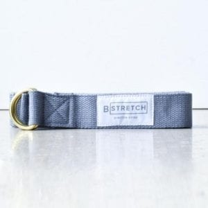 b stretch bands 2