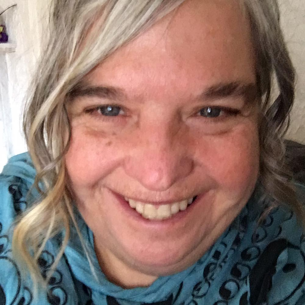 Janet Charette